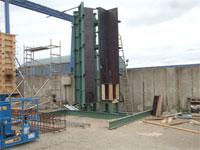 Precast Concrete Moulds - Moyle Engineering Ltd